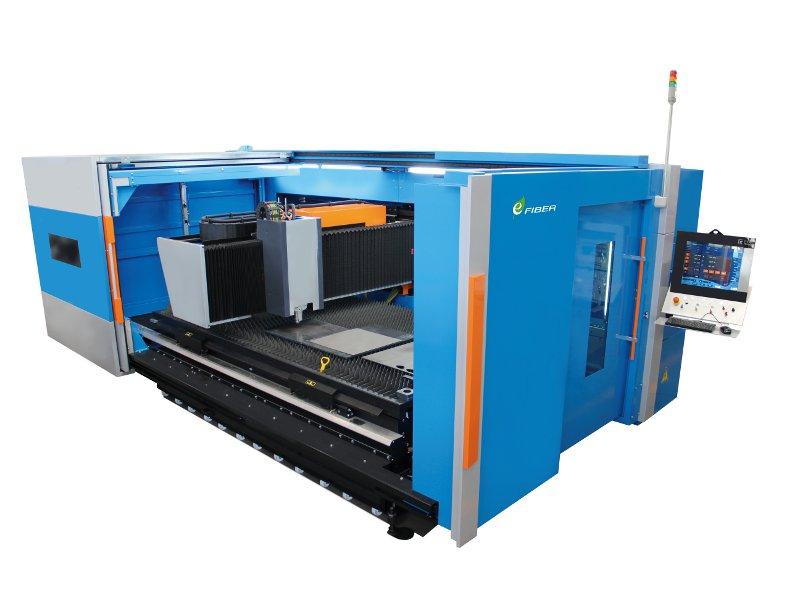Fiber laser GENIUS